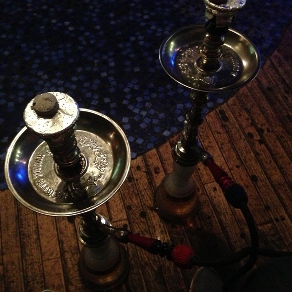 Columbus midnight hookah