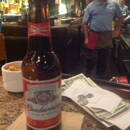 Photo taken at Mcclellan's Sports Bar by Cyro R. on 10/14/2012