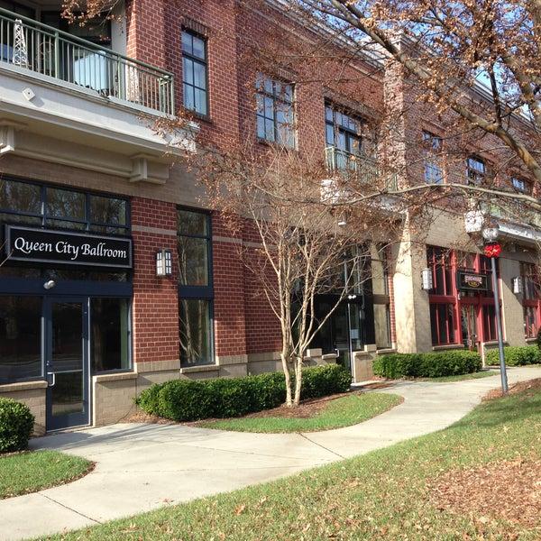 Dance Studio In Charlotte