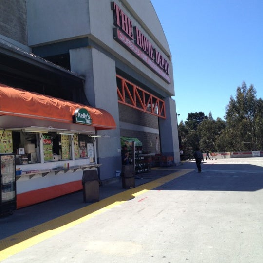 The Home Depot Central Colma 23 Tips
