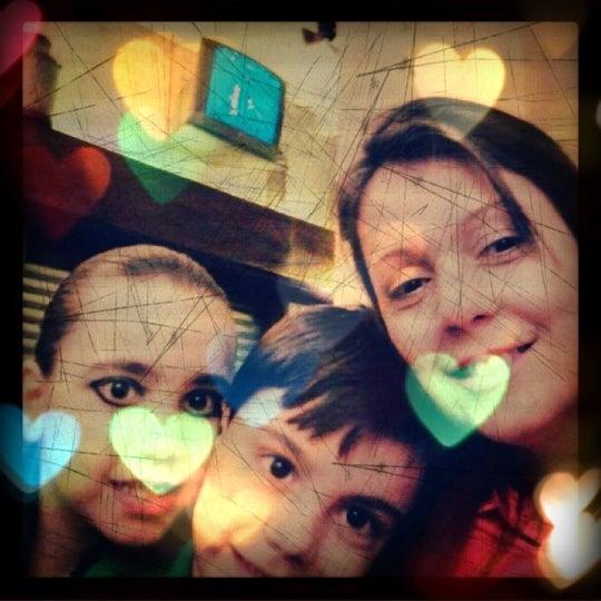 Photo taken at Si Señor by Giseli A. on 7/28/2012