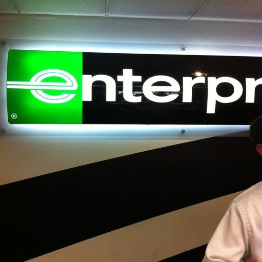 Enterprise Car Rental: 15 Transportation Way