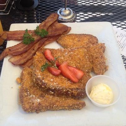 Photo taken at Stacks Pancake House by Burdetta J. on 8/18/2012