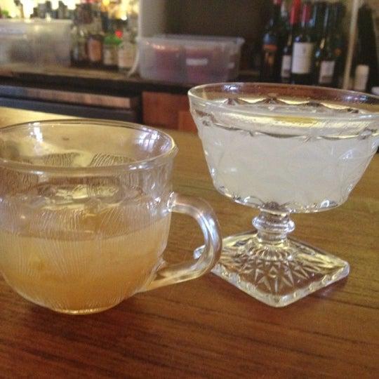 Photo taken at The Drink by Anita C. on 3/24/2012