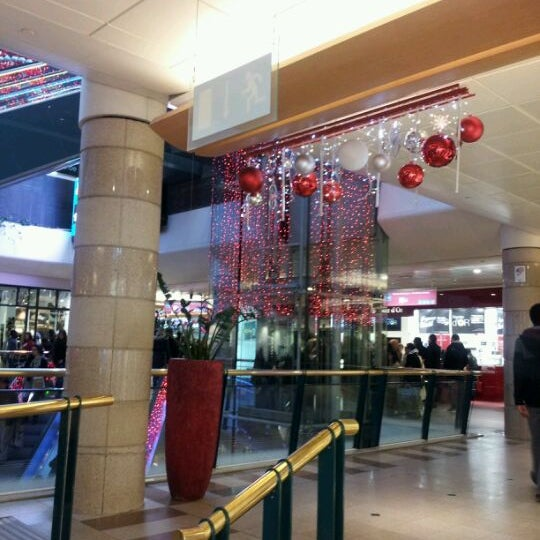 Photo taken at City 2 Shopping Mall by Stephan B. on 12/24/2011