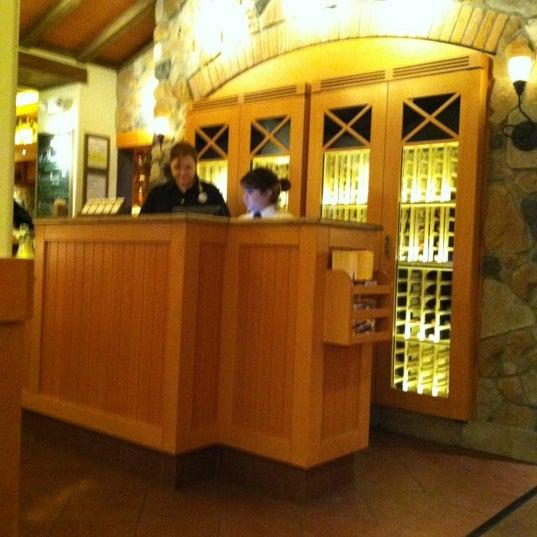 Olive Garden Italian Restaurant In Lakeside Village