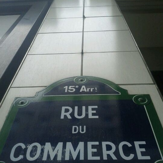 Rue du commerce grenelle 5 tips from 983 visitors - Rue du commerce aspirateur ...