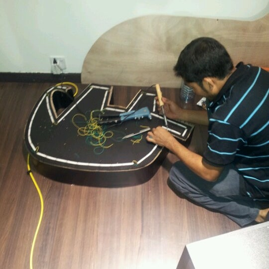 Photo taken at Sonee Hardware Professional by Hannu- H. on 7/5/2012