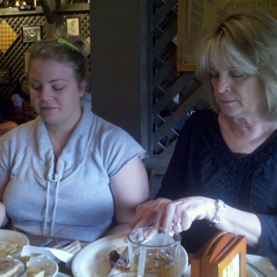 Photo taken at Cracker Barrel Old Country Store by Katy J. on 4/6/2012