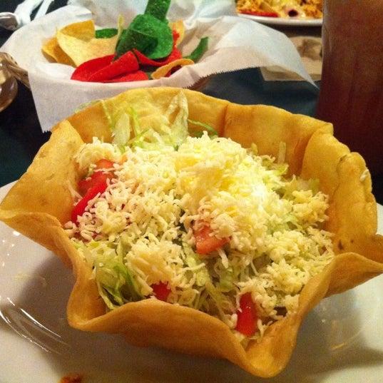 Mexican Food In Stockbridge Ga