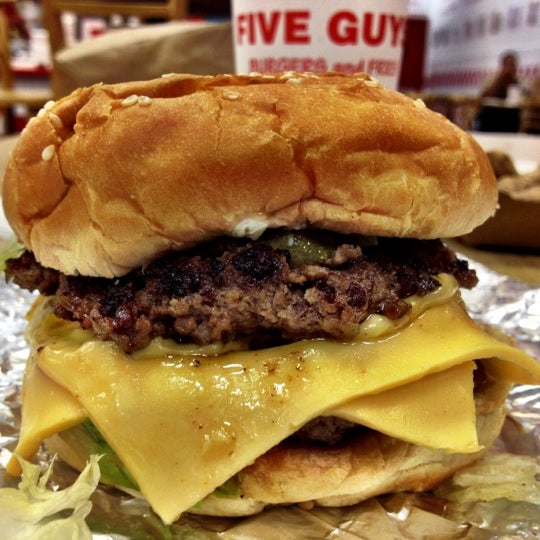 Fast Food Places To Eat In Rancho Cucamonga