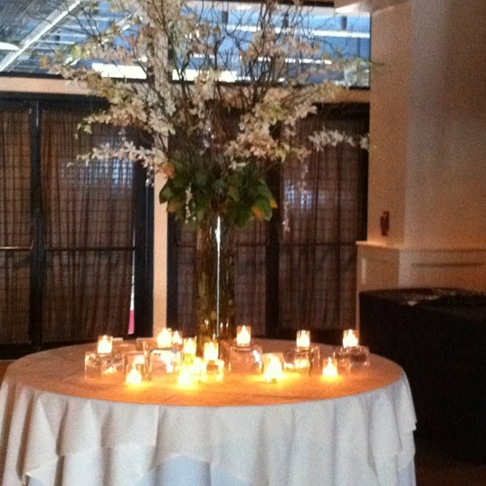 Photo taken at The Lighthouse at Chelsea Piers by Mindy L. on 5/20/2012