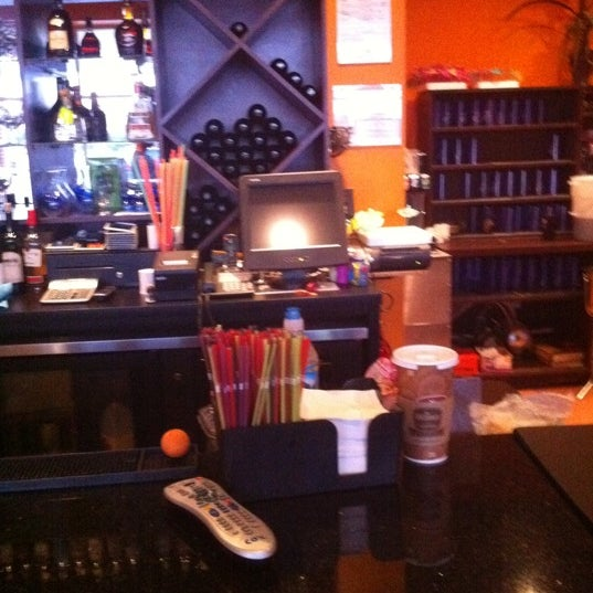 Photo taken at Wasabi Steakhouse & Sushi Bar by Zach B. on 6/16/2011