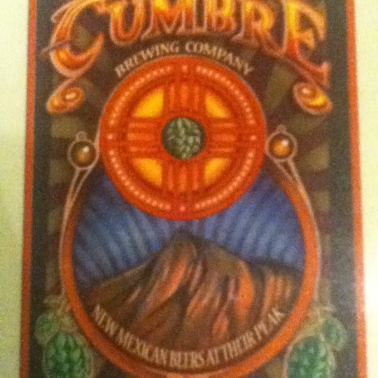 Photo taken at La Cumbre Brewing Company by Michael M. on 12/22/2010