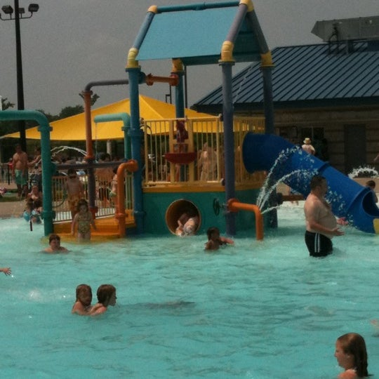 Valley View Aquatic Center West Des Moines Ia
