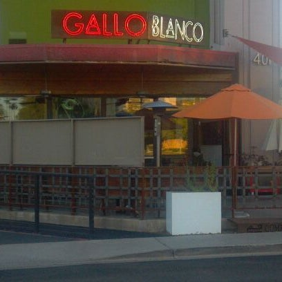 Good Mexican Food In Downtown Phoenix