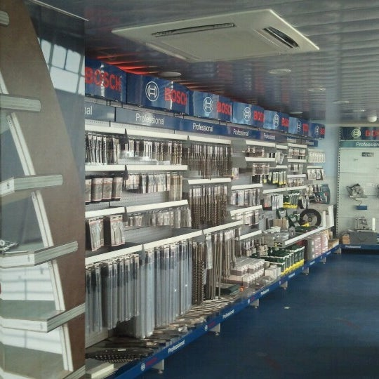 Photo taken at Sonee Hardware Professional by Suhas C. on 6/11/2012