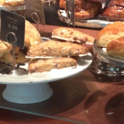 Photo taken at Panera Bread by SweetVee24 on 9/6/2012