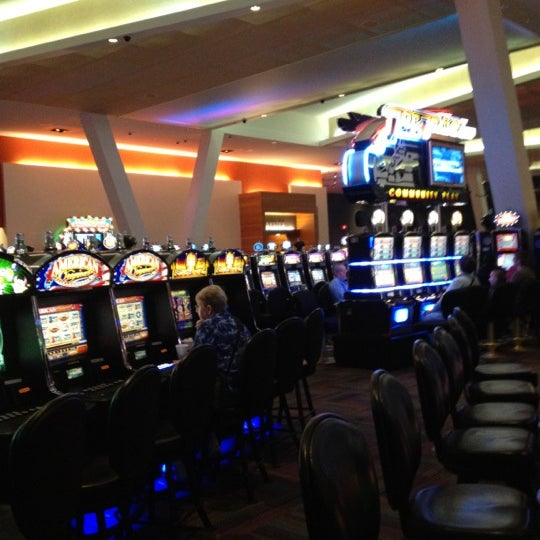 Black Bear Casino