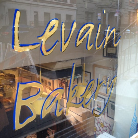 Photo taken at Levain Bakery by Joshua on 3/3/2012