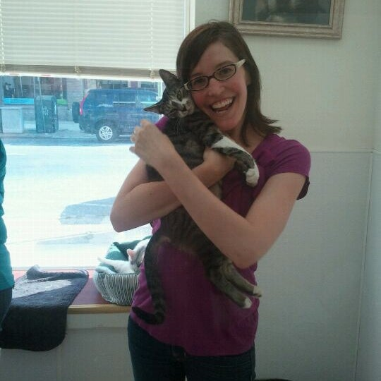 Photo taken at PAWS by Victoria K. on 9/10/2011