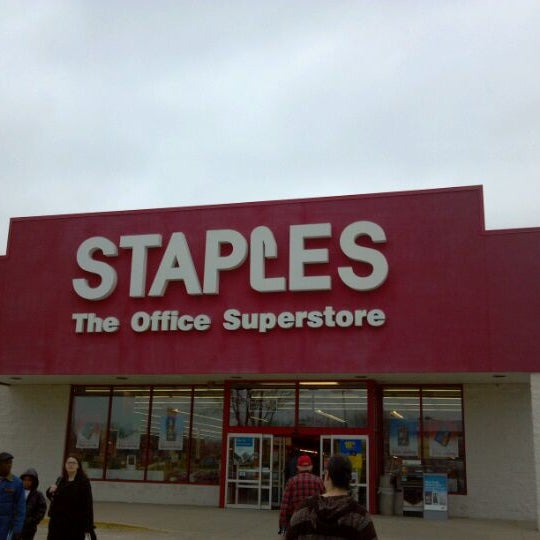 Staples Ankeny Ia