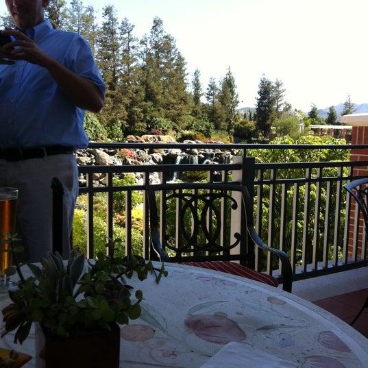 Photo taken at Four Seasons Hotel Westlake Village by Tony R. on 8/4/2011