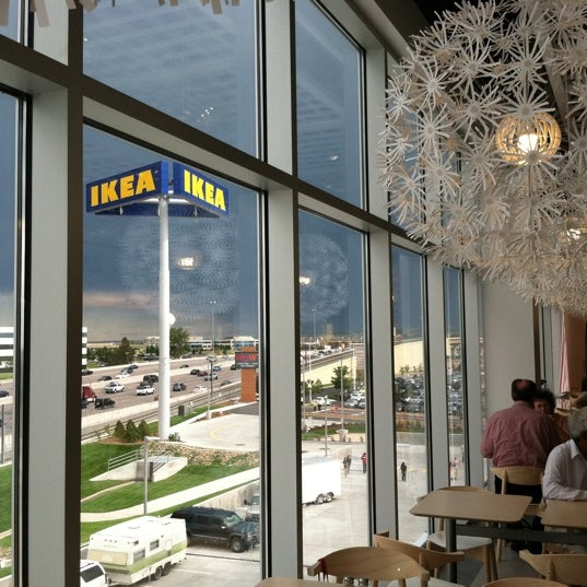 Photo taken at IKEA Centennial by Grant W. on 7/29/2011