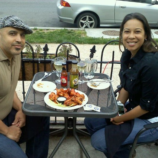 Photo taken at The Argonaut by Uncle B. on 5/7/2012