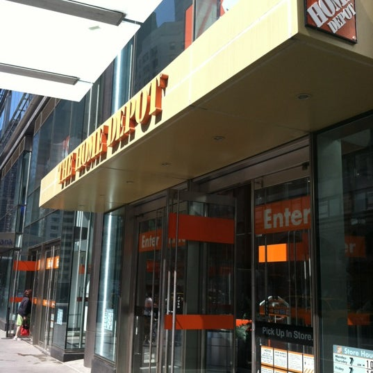 Shop Home Depot: Hardware Store In New York