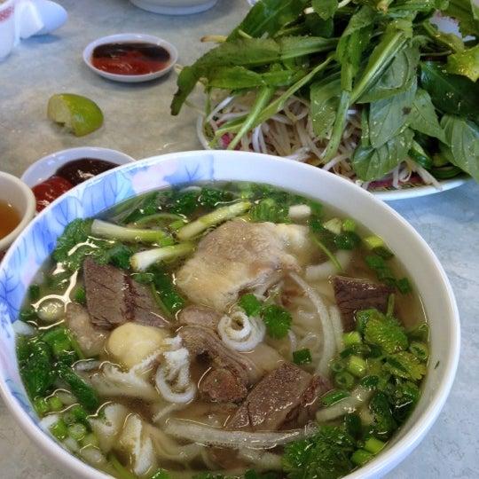 Pho 54 vietnamese restaurant - Vietnamese cuisine pho ...