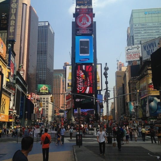 My things to do in new york for List of things to do in new york