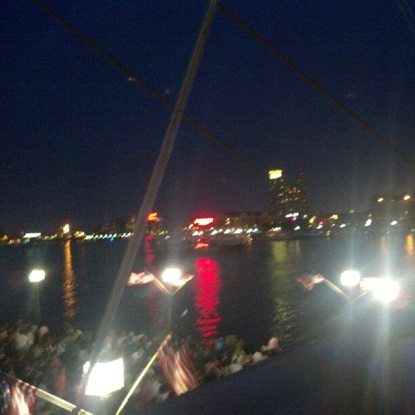 Photo taken at USS Constellation by Scott C. on 7/5/2012