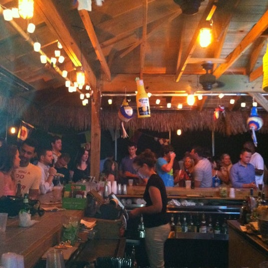 Photo taken at Whitlow's on Wilson by Mary A. on 6/28/2012