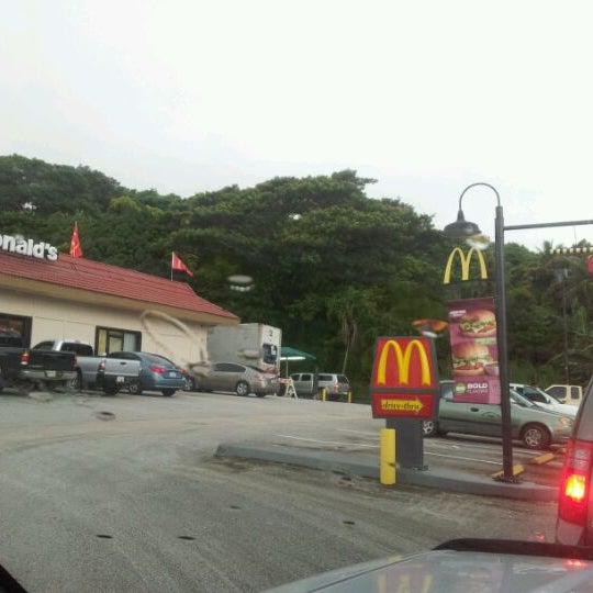 Photo taken at McDonald's by dee c. on 9/23/2011
