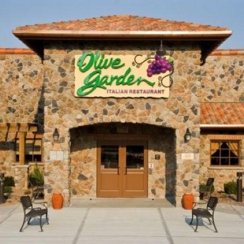 Favorite resturants Olive garden italian restaurant dallas tx