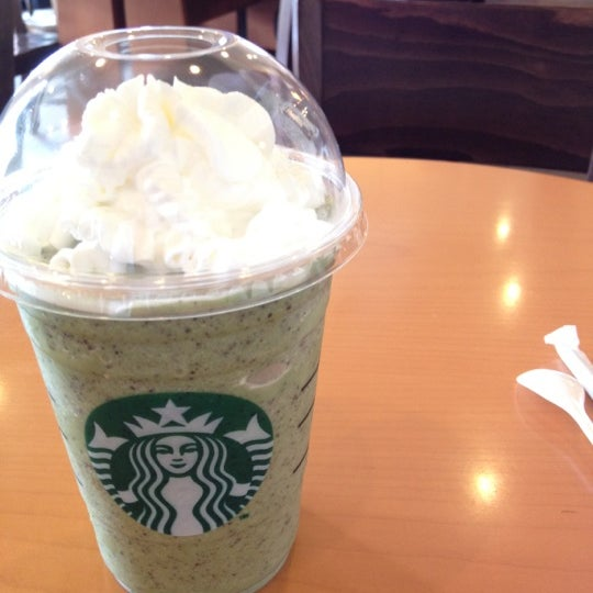 Photo taken at Starbucks Coffee ひたち野うしく店 by Hidetoshi T. on 7/13/2012