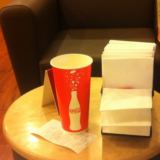 Photo taken at Dairy Queen | ديري كوين by Sultan (Misyar) A. on 5/3/2012
