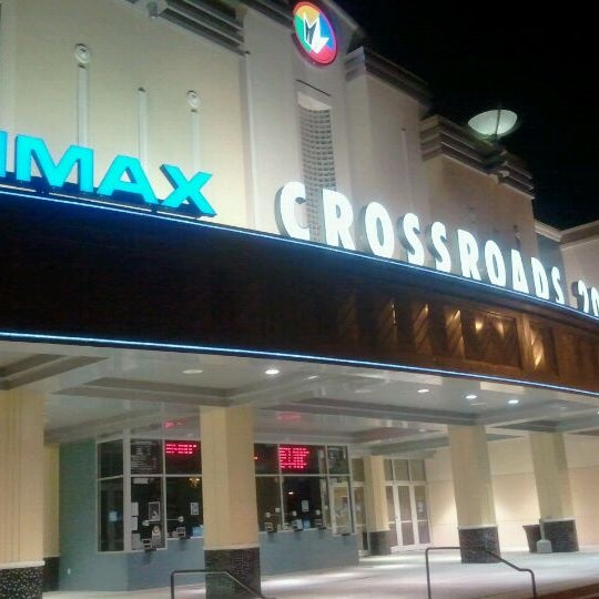 Get Crossroads 20 showtimes and tickets, theater information, amenities, driving directions and more at delay-eyeballs.ml