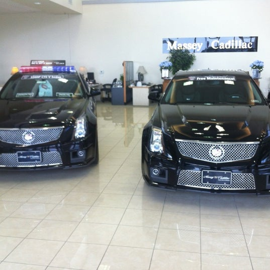 Cadillac Dealership Orlando Fl: Massey Cadillac