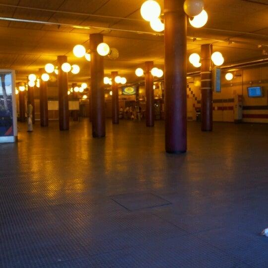 Foto scattata a Terminal Bus Anagnina da Mauro C. il 6/16/2012