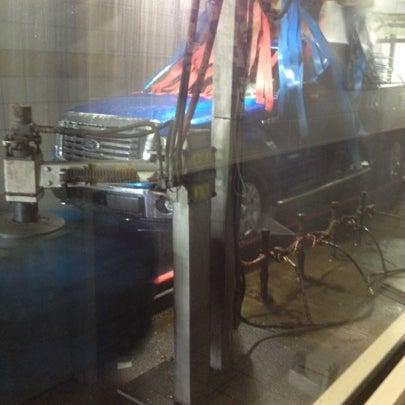Austin Oil Change And Car Wash