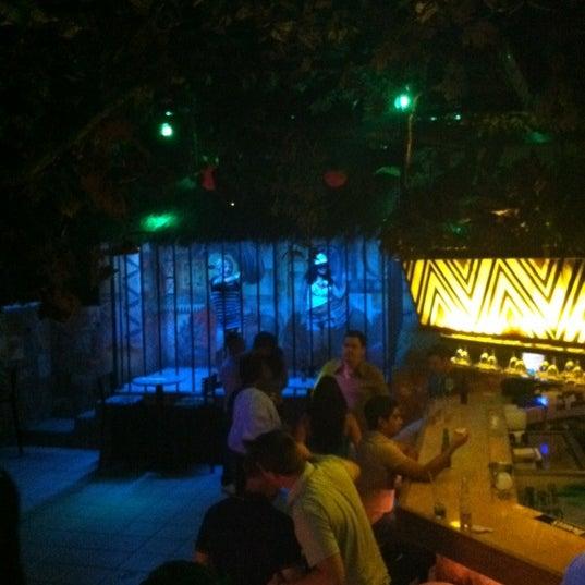 Photo taken at ZOO Bar by David P. on 2/18/2012