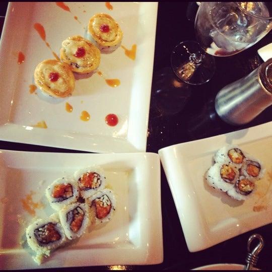 must visit sushi restaurants in chicago