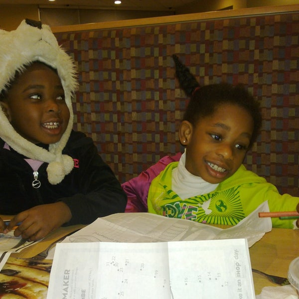 Photo taken at IHOP by John M. on 12/19/2011