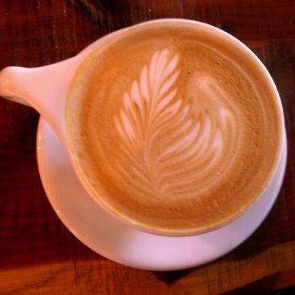 Photo taken at Avoca Coffee by Dana B. on 12/27/2011