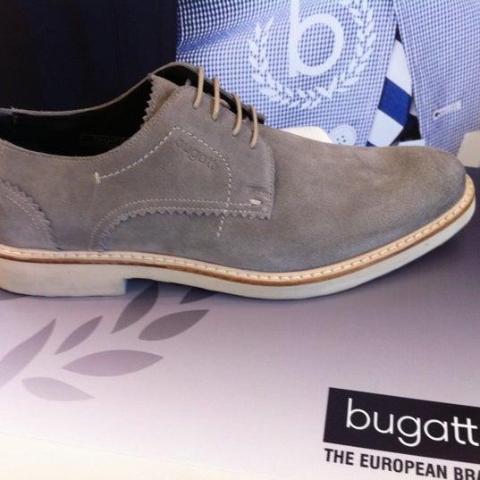 Bugatti Shoes Review