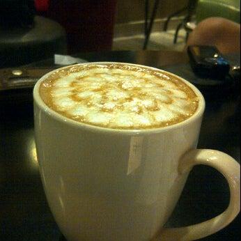 Photo taken at CoffeeBen's & Resto by vera s. on 12/10/2011