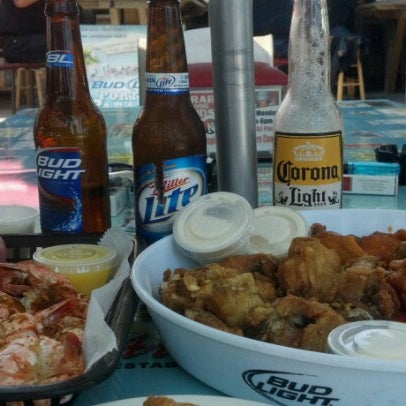 Photo taken at Archie's Seabreeze by Michelle S. on 6/30/2012
