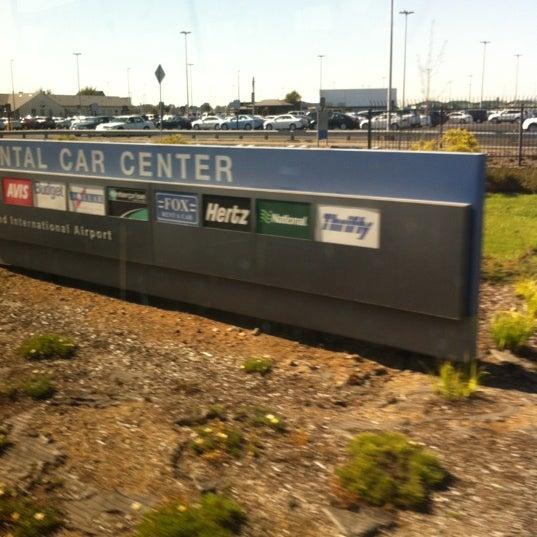 Hertz Car Rental Oakland Ca Airport